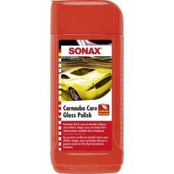 Sonax puhastav Carnaubavaha...