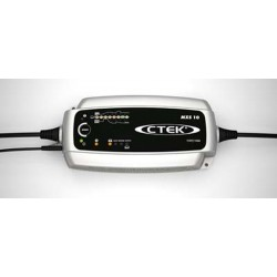 Akulaadija Ctek MXS 10