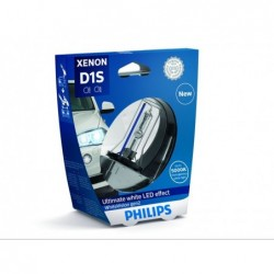 Ksenoontule pirn 12V Philips
