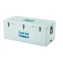 Cool-Ice passiivne jahutuskast