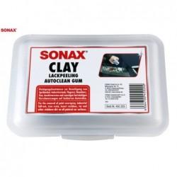 Clay puhastussavi, karbis