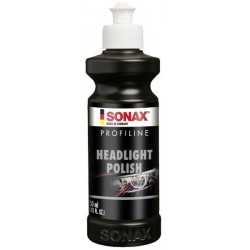 Headlight Polish, 250ml
