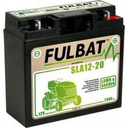 Fulbat Garden SLA12-20