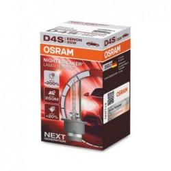 D4S Night Breaker Laser