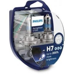 PhilipsH7  RacingVision