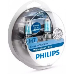 Philips H7 WhiteVision Ultra