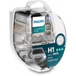 Philips H1 X-tremeVision...