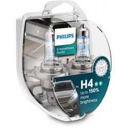 Philips H4 X-tremeVision...