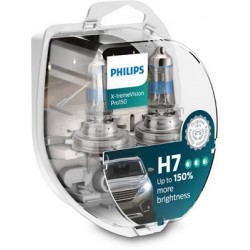 Philips H7 X-tremeVision...