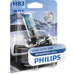 Philips HB3 WhiteVision Ultra