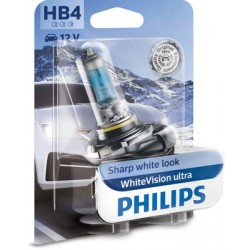 Philips HB4 WhiteVision Ultra