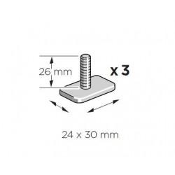 T-soone adapter